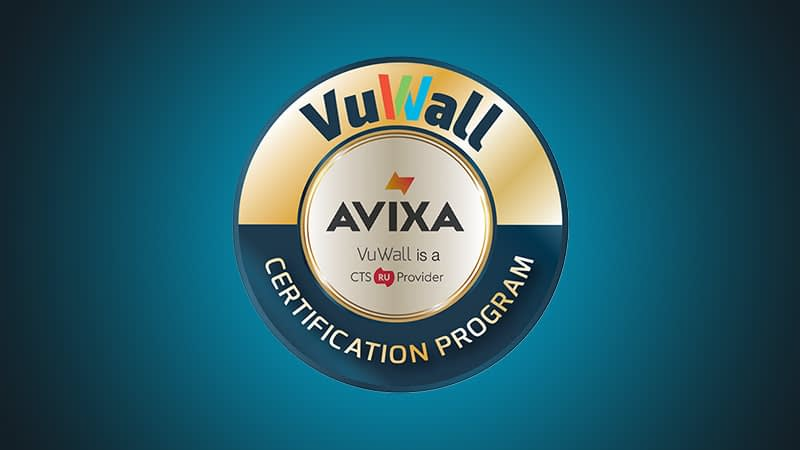 Certification Badge