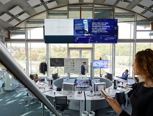 Lufthansa Newsroom