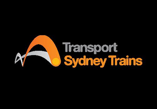 Sydney Rail Logo