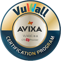 VuWall Certification Program