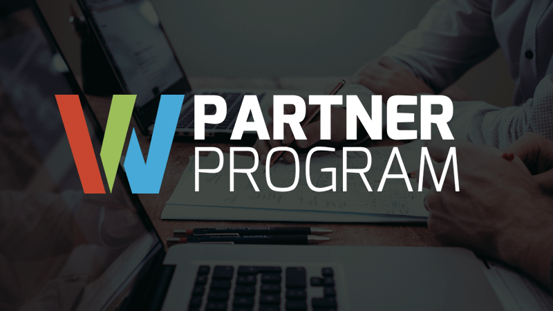 VuWall Partner Program