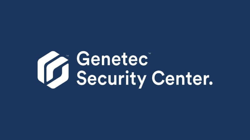 Genetec Security