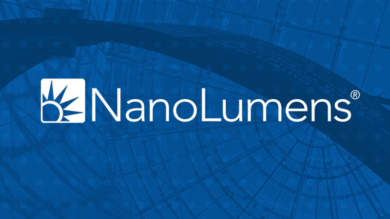 Nanolumens Press Release