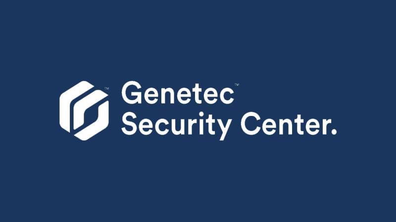 Genetec Security