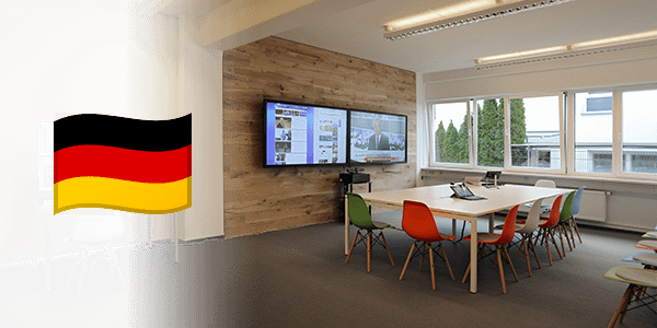 German Office